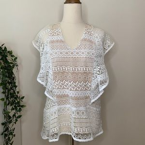 Seed Heritage Blouse Size 10